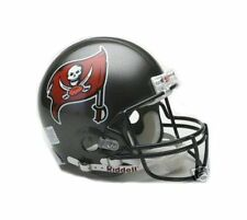 Tampa Bay Buccaneers Riddell Authentic Pro Line NFL Football Full Size Helmet