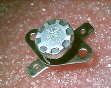 Thermostat:KSD301-B090 90ºC : 194ºF : N.C. NC:Temperature:BiMetal Switch