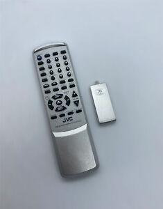 Genuine Original JVC RM-SUXHB4 Remote Control *Tested* *Excellent Condition*