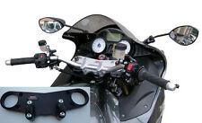 ABM Superbike Handlebars MODIFICATION KIT COMPLETE KAWASAKI ZZR 1400 with ABS