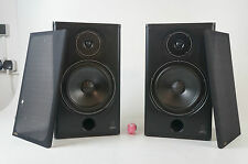 Jamo CL20A Lautsprecher Boxen Denmark Dänemark Speaker 100/140Watt 8 Ohm