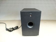 TEAC CD-X10i Micro Hi-Fi System Powered SUBWOOFER ONLY