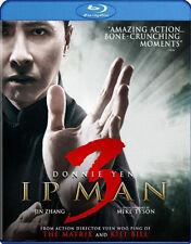 IP MAN 3 (Donnie Yen) - BLU-RAY - Sans Zonage - Scellé