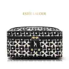 1x ESTEE LAUDER Makeup Cosmetics Bag with top handle, Brand NEW!