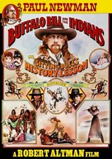 Buffalo Bill and the Indians, Or Sitting Bull's History Lesson [New DVD] Subti