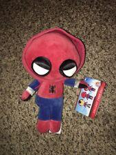 Funko Plush Spider-Man Homecoming: Spider-Man (Homemade Suit) Marvel Figure NEW