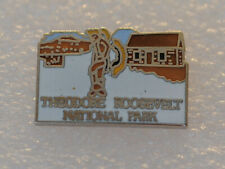 Park Lapel Pin Theodore Roosevelt National