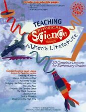 Teaching Physical Science Through Childrens Literature