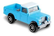 Land Rover Series lll pickup, Scale 1:64 by Hotwheels