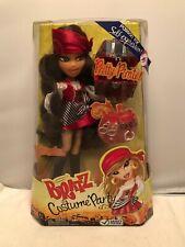 Bratz Costume Party, Pretty Pirate,Doll