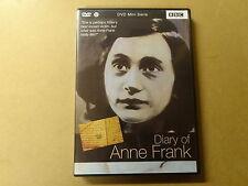 DVD / DIARY OF ANNE FRANK ( BBC )