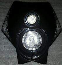 Universal Streetfighter LED SuperSport Fairing