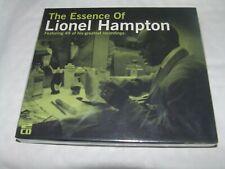 Lionel Hampton - The Essence of CD NEW & SEALED