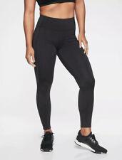 Athleta Contender Tight Black Size MT Medium Tall #383962