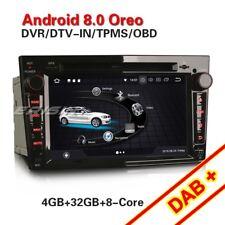 Android 8.0 Navi Autoradio Opel Vauxhall Corsa Antara Zafira Astra Vivaro Meriva