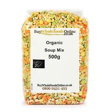 Organic Soupe Mélange 500 G | Acheter Whole Foods En Ligne | Gratuit UK p&p