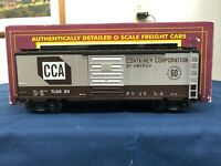 Mth Container Corporation of America (CCA) Box Car 20-93011