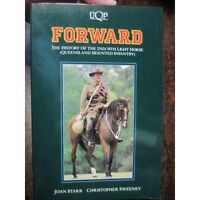 Forward History 2nd / 14th Lighthorse Qld Mounted