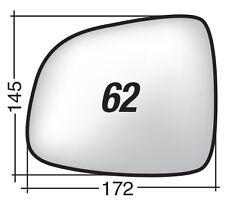 FIAT SEDICI - SUZUKI SX4 62D RICAMBIO SPECCHIO RETROVISORE DESTRO + BIADESIVO