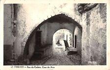 BT2443 Obidos rua da Cadeia casa do arco       Portugal