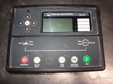 deep sea electronics 8610 auto start