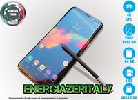 """GOOPHONE NOTE 8i EDGE 6,3"""" OCTACORE ANDROID 7 13MPX 4GB RAM 64GB ROM 4G LTE GPS"""