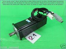 Fuji GYS401DC1-CA-B, Servo motor as photo, sn:I004.