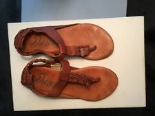 "Diesel Sandals ""Sunny W"" Womens size 6.5"