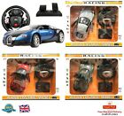 1:10 Scale Giant Remote Control Car Full Functional Like Real R/C Car Toy Gift