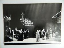 photo Opéra ARIADNE AUF NAXOS 1978