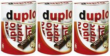 FERRERO Germany - 3 x Duplo - 3 boxes with 10 = 30 pcs - SHIPPING FREE