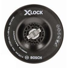 Bosch X-LOCK Stützteller Schleifteller hart 125 mm 2608601716