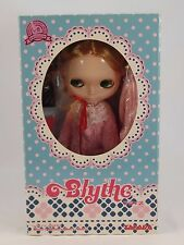 NEO Takara Blythe Shop Exclusive Doll ~ Honey Bunny Once More - Displayed