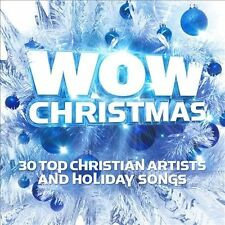 Wow Christmas: 30 Top Christian Artists and Holiday Songs by Various Artists...