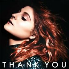 MEGHAN TRAINOR Thank You (Personally Signed by Meghan) DELUXE EDITION CD NEW