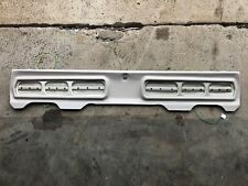 Ford Mustang Shelby Eleanor 1967 / 1968 tail light panel overlay LED