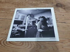 SHE & HIM - NEVER WANTED YOUR LOVE !!!!!!!!!!! RARE CD PROMO