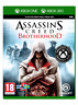 Xbox One & Xbox 360 Game Assassins Creed Brotherhood New