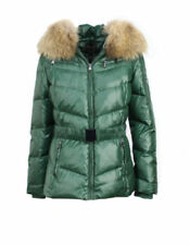Zip Rabbit Casual Coats & Jackets for Women