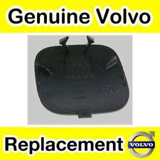 Genuine V60 / V60 CC (11-) Rear Bumper Tow Eye Cover