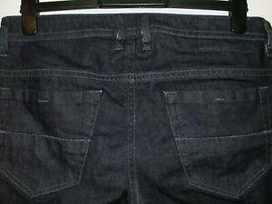 Diesel thommer slim-skinny jeans wash 084HN stretch W33 L30 (a5162)