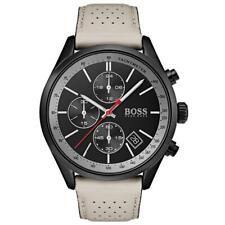 Hugo Boss Black Grand Prix Mens Watch 1513562