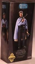 Sideshow Collectibles edición exclusiva figura de Star Wars Lando Calrissian 1:6