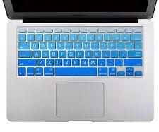 ACE Macbook Keyboard Skin Blue