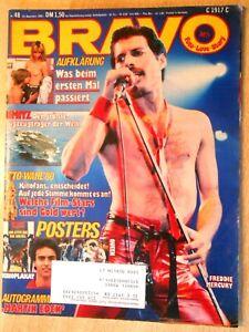 Bravo 48/1980 Sweet, Katja Bienert, Eloy  -  TOP