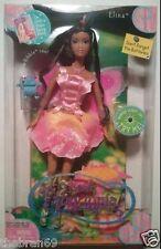Barbie: 'Elina & Bibble' Fairytopia {African American Variant} 2004 MIP