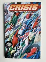 Crisis On Multiple Earths Volume 3 - DC Comics Trade Paperback Graphic Novel NEW