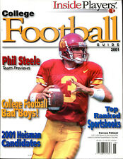 Inside Players' College Football Guide 2001