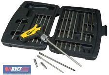 Stanley 0-79-153 Stiftschlüssel FatMax™  T-Handgriff , Ratschenfunktion 27 Tlg