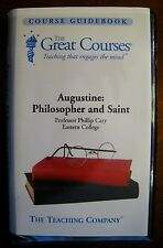 Augustine - Philosopher and Saint - The Great Courses